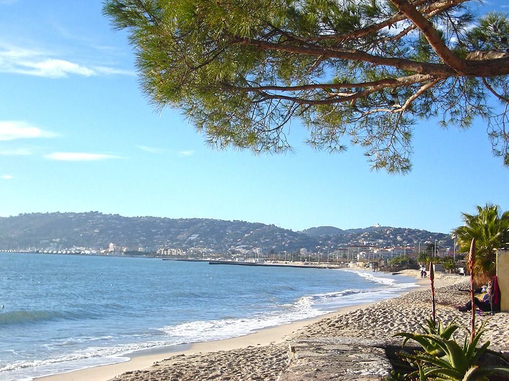 Baie de Cannes