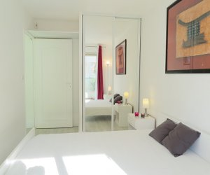 APPARTEMENT AURELIA - VALLAURIS