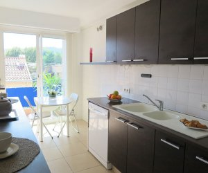 APPARTEMENT AZUREA - VALLAURIS
