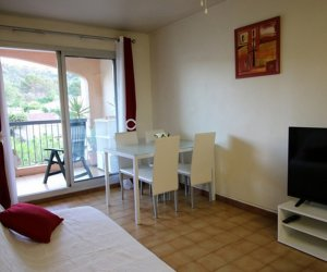 APPARTEMENT MARINA - VALLAURIS
